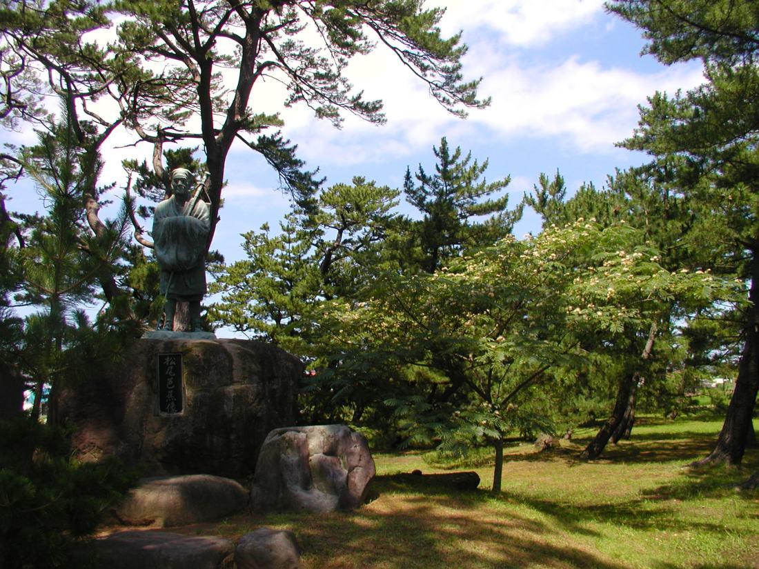 象潟干満珠寺(H21) 001