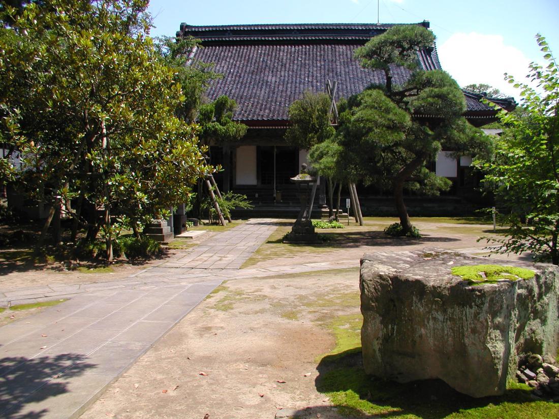 象潟干満珠寺(H21) 012