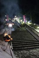 真山神社(1)