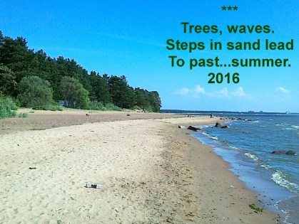 trees-waves